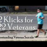22 Klicks for 22 Veterans - BrainStim TMS for VA