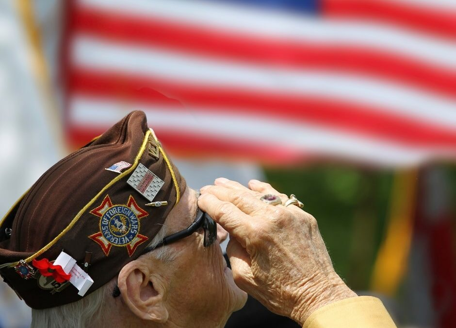 Benefits of VA TMS vs Veterans using other treatments in USA