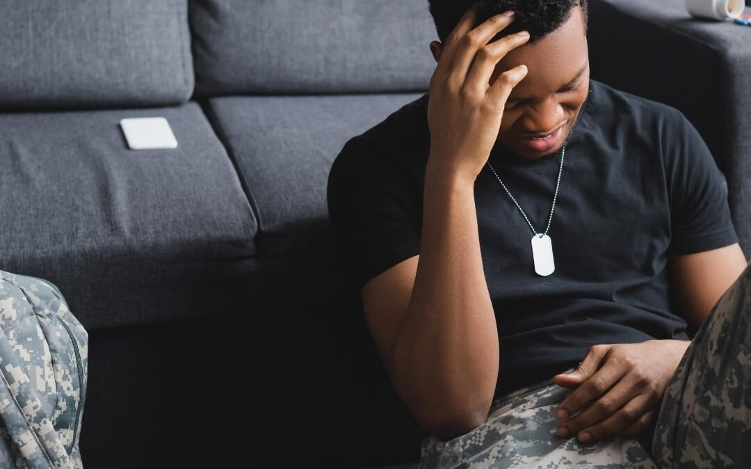 How TMS helps depression among VA in 2020? – BrainStim USA