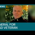 Funeral for PTSD-suffering veteran who took his own life