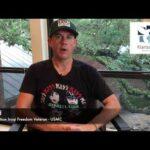 Ketamine for PTSD - BrainStim TMS for VA